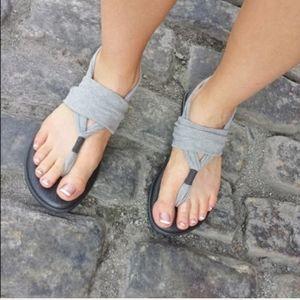 Yoga Sling 2 sandal from Sanuk 7